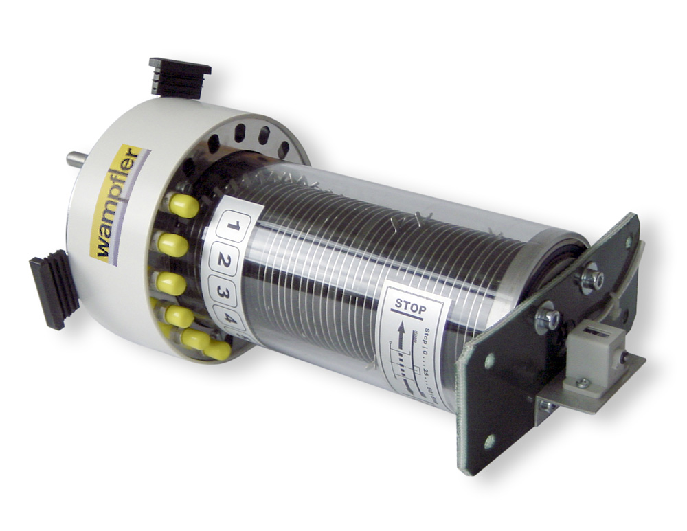 News Compact Fiber Optic Rotary Joint For Data