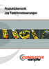 Preview: KAT0500-0001-DE_Produktuebersicht_Jay_Funkfernsteuerungen.pdf
