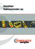 Preview: KAT0500-0001-FR_Synoptique_Radiocommandes_Jay.pdf