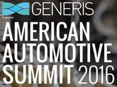 American Automotive Summit 2016