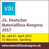 26. Materialfluss-Kongress Munich