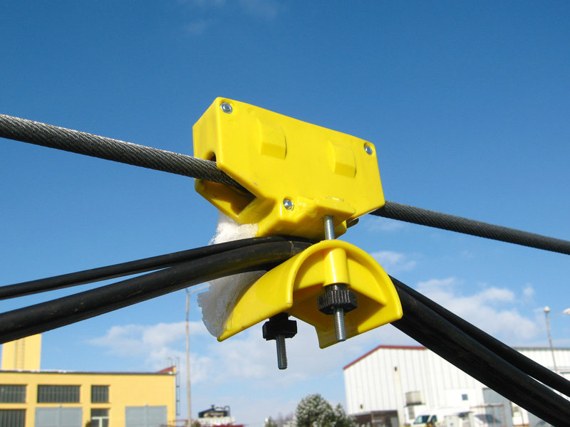 Cable Festoon Systems Conductix Wampfler Global