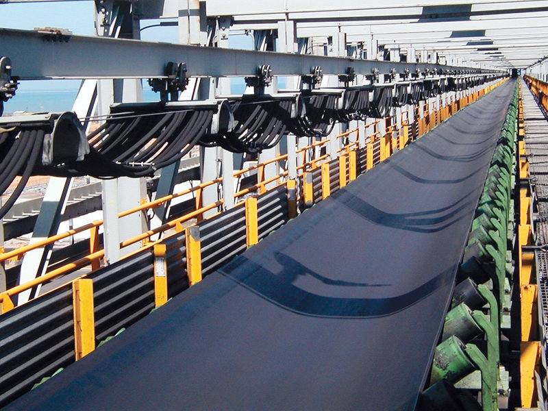 Bulk Material Handling Conductix Wampfler Global