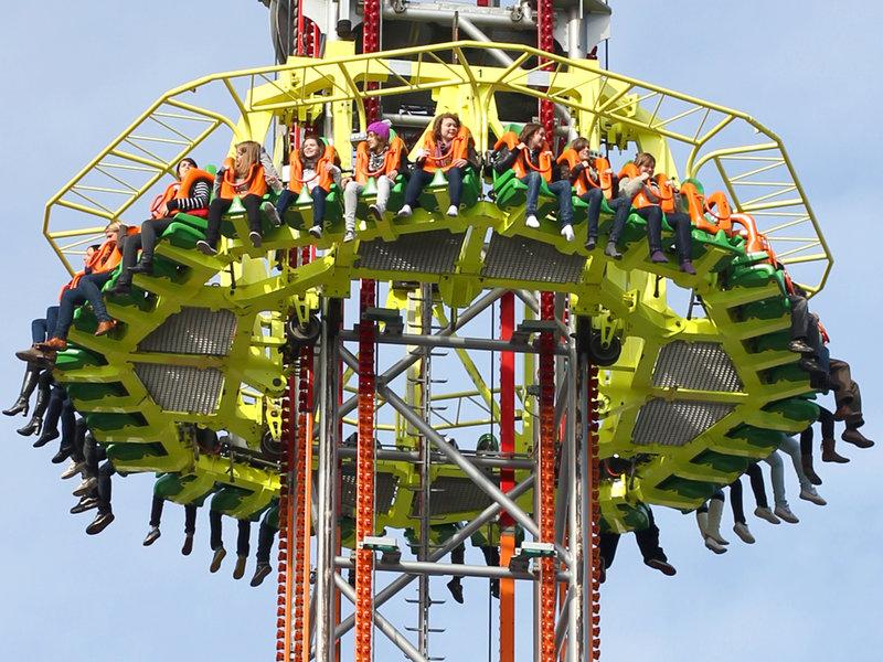 Amusement Rides Conductix Wampfler Global