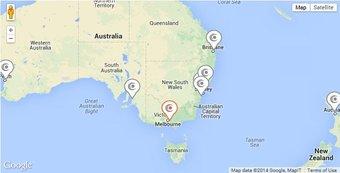 Conductix-Wampfler Australia