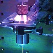 Machines pour fibre optique et câbles
