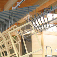 Conductix-Wampfler offers Overhead Conveyor Systems
