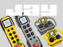 Jay Radio Remote Controls