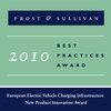 Frost-Sullivan Award-Logo