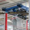 Vielfältige Lösungen für die Fabrik- und Logistik Automation