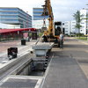 Installing a 60 kW charging module at a bus station with 120 kW charging capacity