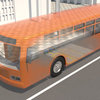 IPT-Charge   e-mobility bus Ladung