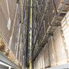 Exyz Storage-Retrieval-Machine