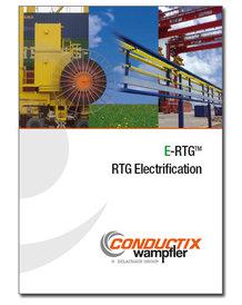 Catalog E-RTG<sup>TM</sup> RTG Electrification