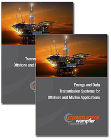 "Catalog ""Energy & Data Transmission Systems for Offshore and Marine Applications"""