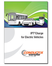 Catalog IPT<sup>&reg;</sup>Charge for Electric Vehicles