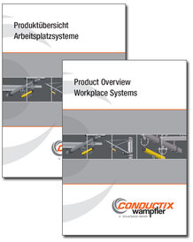 Catalog Workplace Systems