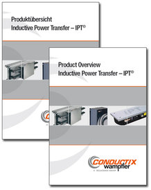 "Catalog ""Product Overview IPT ® 