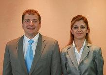 Management Conductix-Wampfler in Turkey