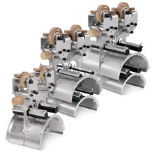 Wampfler Cable Trolleys Programs 0365   0370   0375