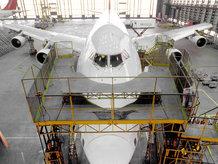Conductix-Wampfler bietet Energie- und Datenübertragungssysteme für die Flughafenindustrie